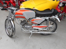 50 CC moped 1965