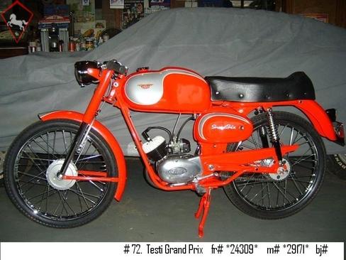 Testi  1960