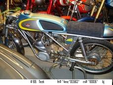 America Racer 1960