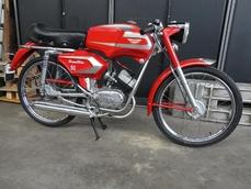 Grand Prix 50CC 1960