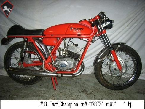 Testi  1961