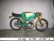 Italjet 1961