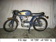 Italemmeza 1963