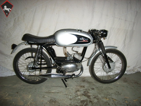 Italjet  1962