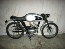 Italemmezeta Italjet 1962