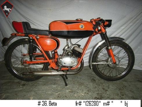 Beta  1965