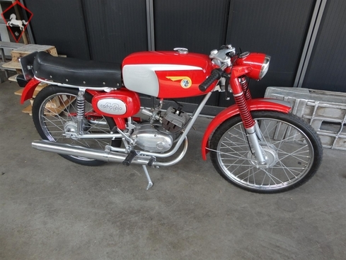 Beta  1964