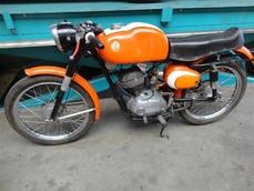 Sport 175CC 4stroke 1962