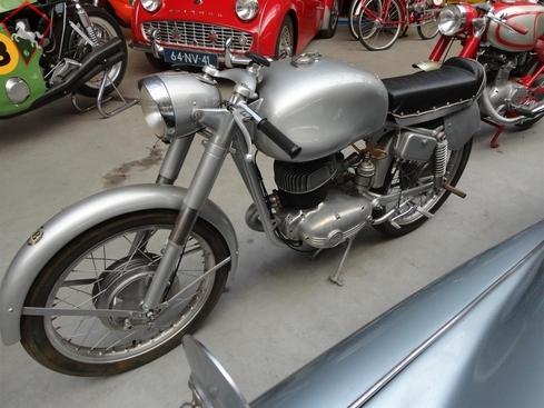 Beta  1959