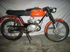 Guzzi 1963