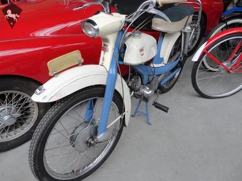 NSU  1964