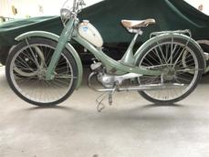 Quickly groen 1960