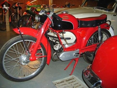 Victoria  1957