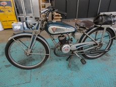 Fix Sport 100CC 1940