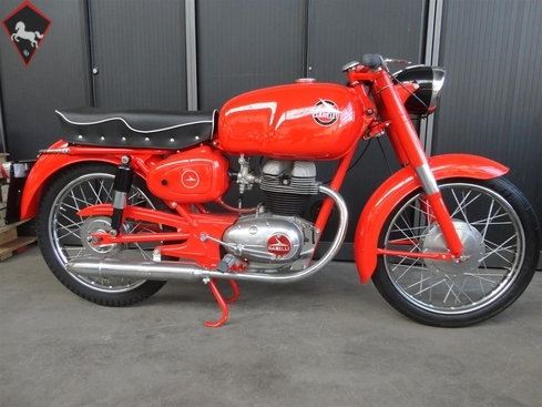 Garelli  1960