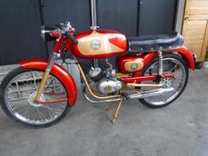 Benelli Sprint V3 1961