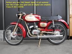 Sprint V3 1963