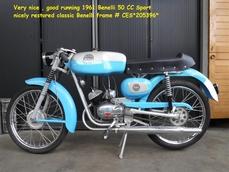 50CC Sport 1961