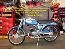 special competizione 1958