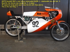 Righini racer 1970