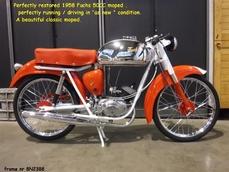 frame nr 8N2388 1958