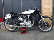 Road Bike Norton