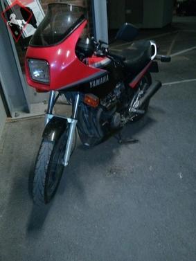 Yamaha  1985