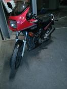 XJ600 1985