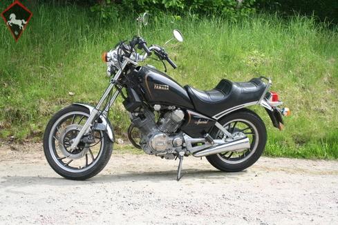 Yamaha  1982