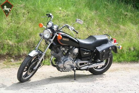 Yamaha  1981