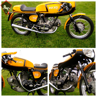 Ducati  1973