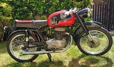 Verkauft Road Bike MV Agusta