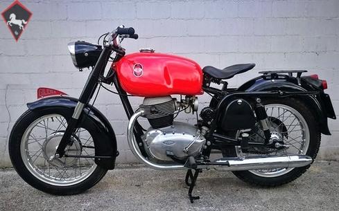 Ducati  1965