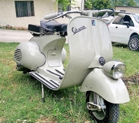 Sold Road Bike Vespa