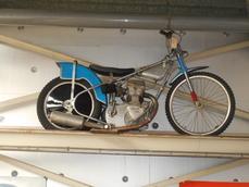JAWA 500 CC 1950
