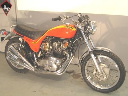 Kawasaki  1973
