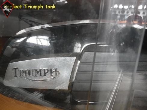 Triumph  0000