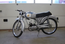 Moped no 11 1960