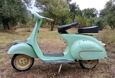 For sale Road Bike Vespa 0.0