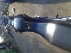 zu verkaufen Road Bike Honda 500 cm3