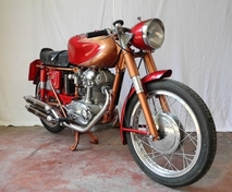 Road Bike Ducati