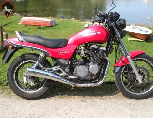 Honda  1983