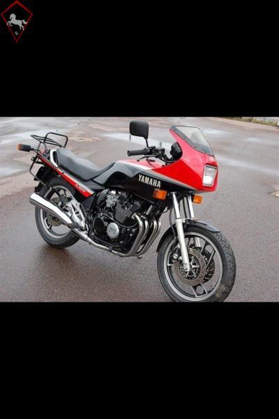 Yamaha  1984