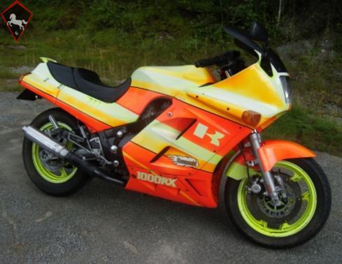 Kawasaki  1987
