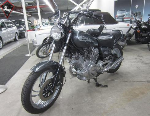 Yamaha  1983