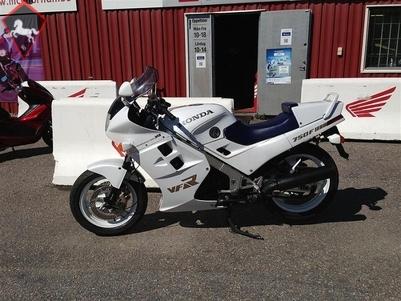 Honda  1987