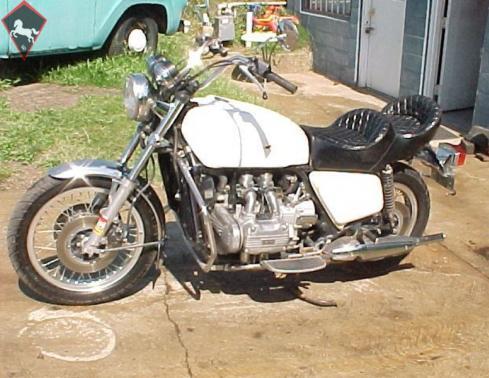 Honda  1977
