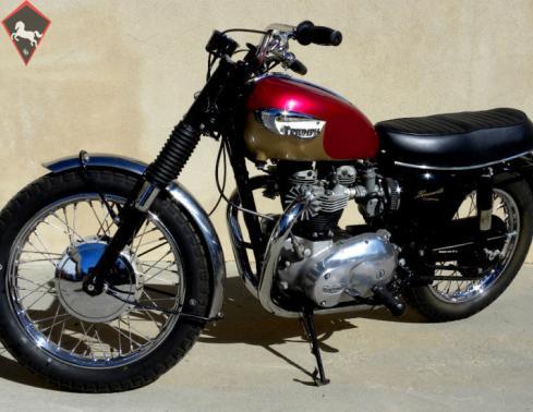 Triumph  1967