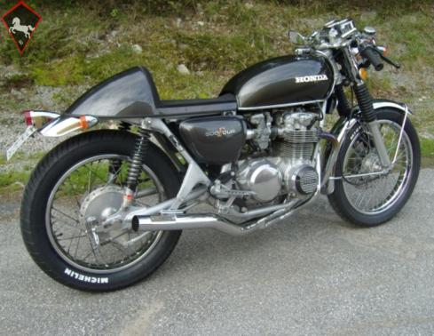 Honda  1972