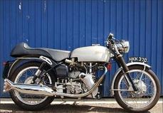 961 Commando 1966